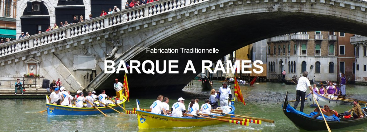 fabrication de barque traditionnele