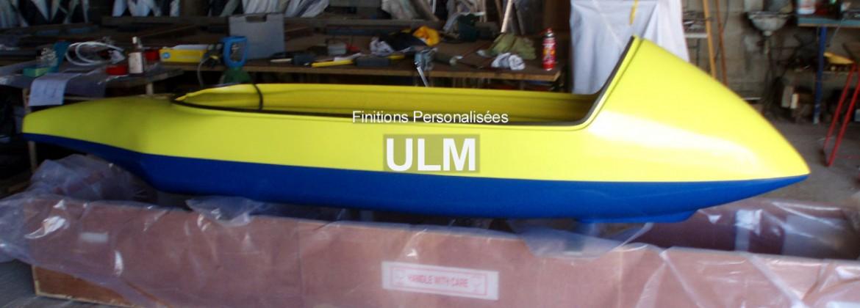 Création d'ULM